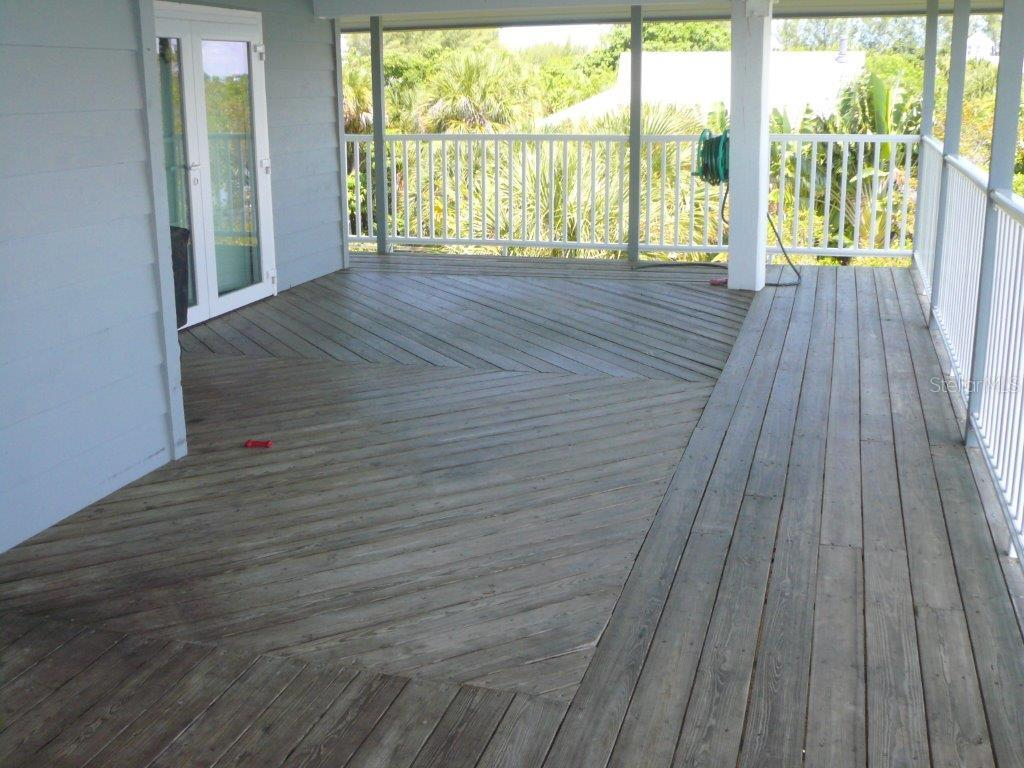 WRAP AROUND DECK - Single Family Home for sale at 170 Kettle Harbor Dr, Placida, FL 33946 - MLS Number is D5900606