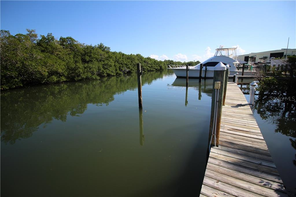 Boat Slip - Condo for sale at 970 Palm Ave #225, Boca Grande, FL 33921 - MLS Number is D5915744