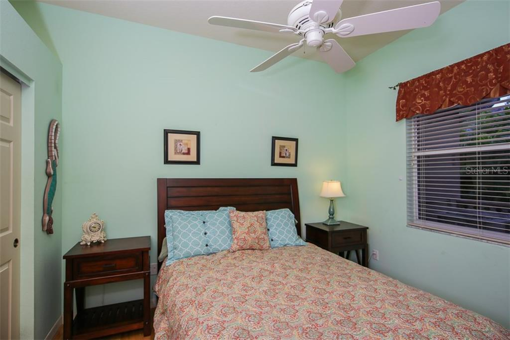 Second Bedroom - Single Family Home for sale at 5660 Riviera Ct, North Port, FL 34287 - MLS Number is D5919107