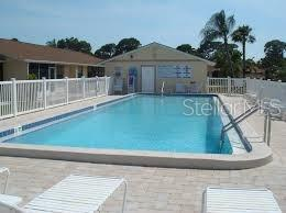 Inviting Pool at Wildflower Village. - Condo for sale at 6796 Gasparilla Pines Blvd #14, Englewood, FL 34224 - MLS Number is D5919892