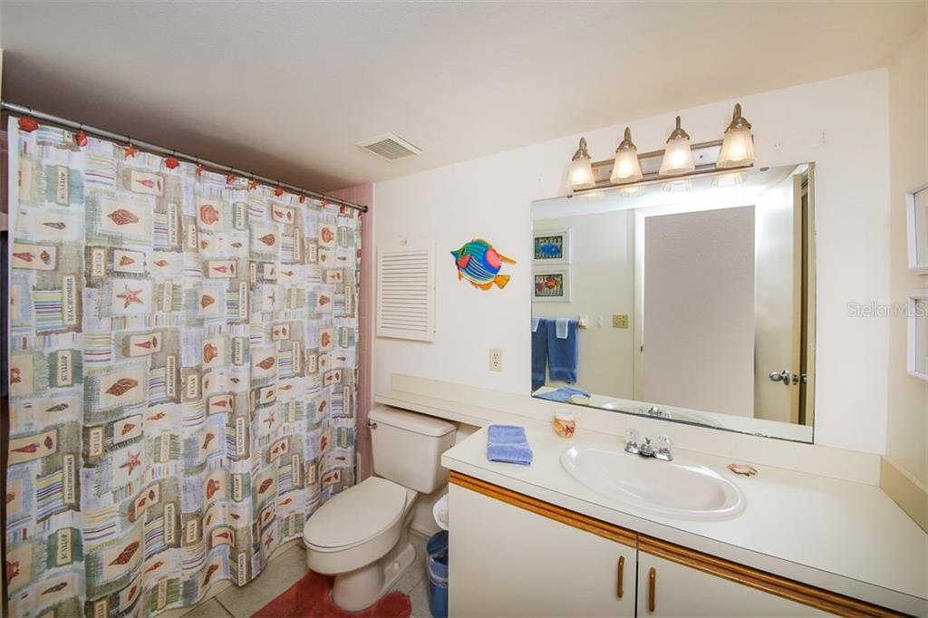 Bathroom - Condo for sale at 9200 Little Gasparilla Is #203, Placida, FL 33946 - MLS Number is D5920072
