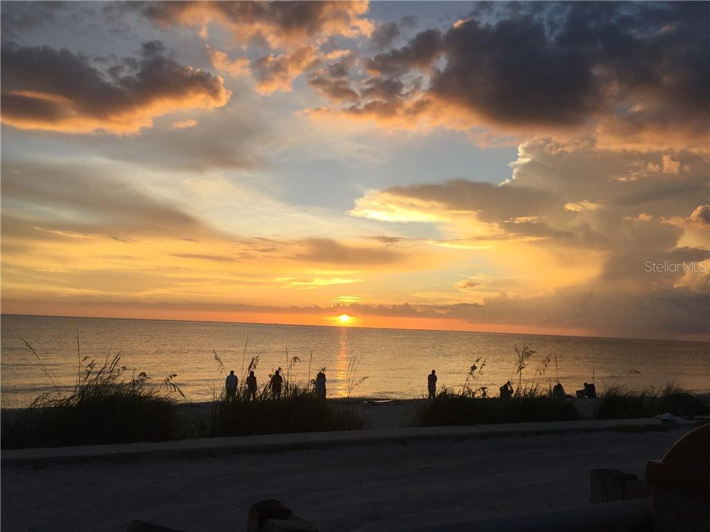 Fishing from beach at sunset - Single Family Home for sale at 16740 Grande Quay Dr, Boca Grande, FL 33921 - MLS Number is D5920860