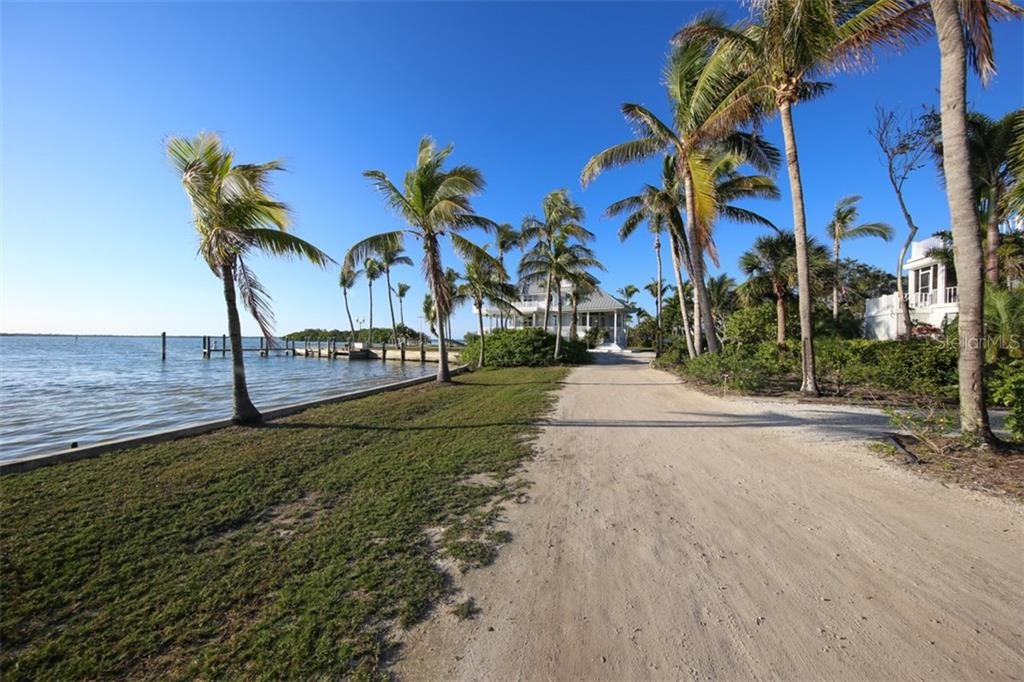 Seller's Property Disclosure - Unoccupied - Single Family Home for sale at 145 Useppa Is, Captiva, FL 33924 - MLS Number is D5921257