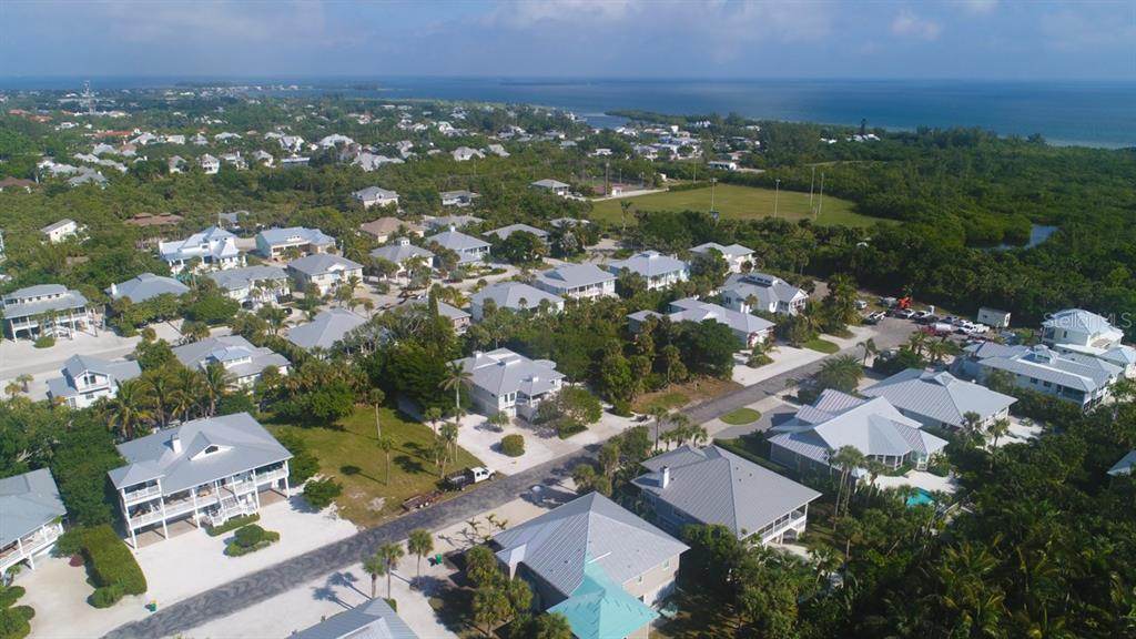 Seller's Property Disclosure - Unimproved - Vacant Land for sale at 241 Revels Ct, Boca Grande, FL 33921 - MLS Number is D5921691