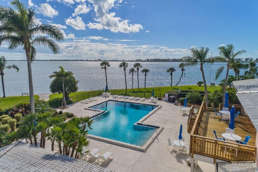 Sellers Property Disclosure - Condo for sale at 11000 Placida Rd #1303, Placida, FL 33946 - MLS Number is D5921767