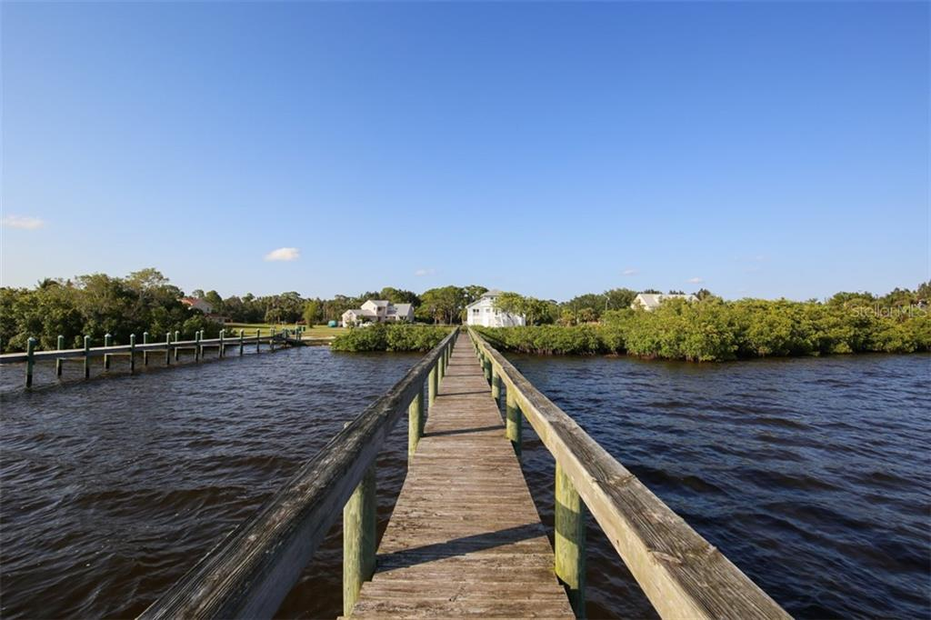 View from Dock - Single Family Home for sale at 14241 River Beach Dr, Port Charlotte, FL 33953 - MLS Number is D5924121