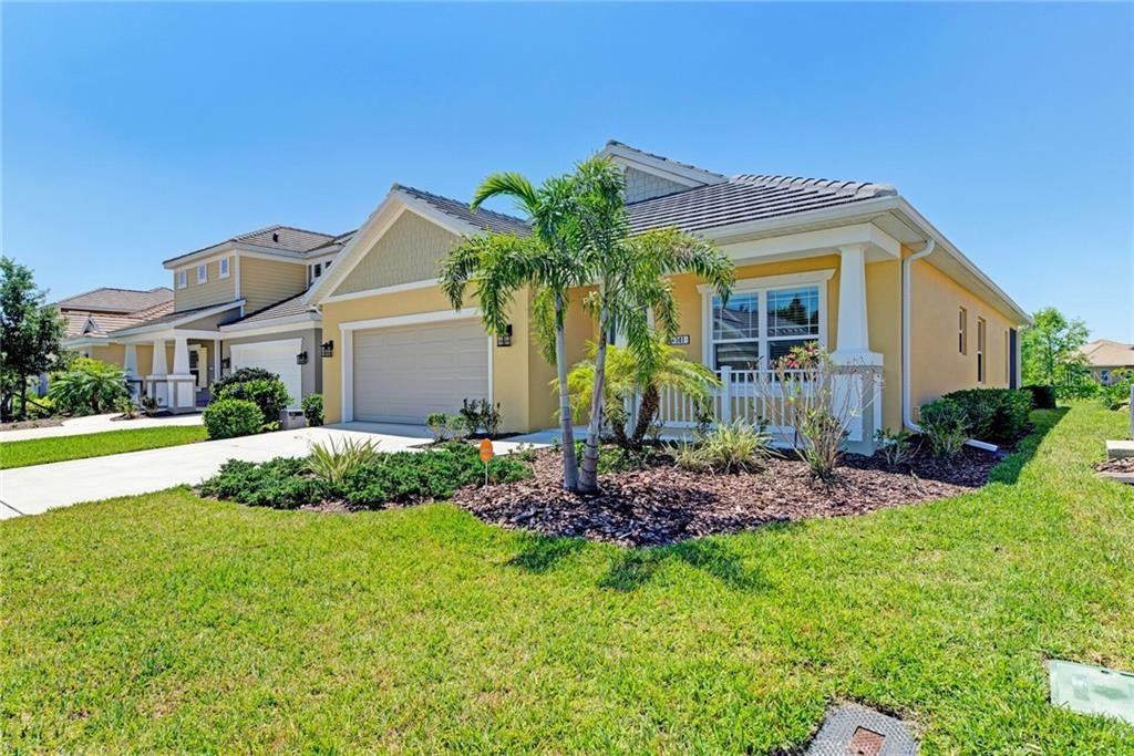 New Supplement - Single Family Home for sale at 141 Avens Dr, Nokomis, FL 34275 - MLS Number is D6100104