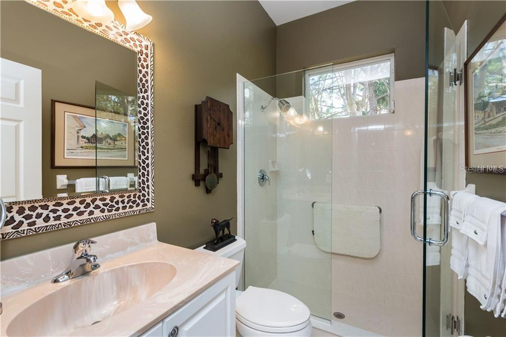 Third Bathroom - Single Family Home for sale at 422 Wincanton Pl, Venice, FL 34293 - MLS Number is D6101809