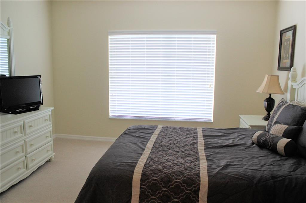 Guest Bedroom. Very nice furniture and linens. - Condo for sale at 8409 Placida Rd #403, Placida, FL 33946 - MLS Number is D6102047