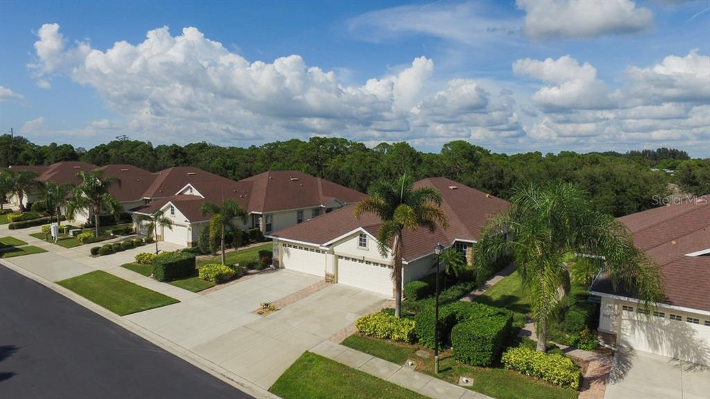 Exterior structure and roof are maintained by the HOA along with the incredible grounds, streets and security gate. This is a must see so call today! - Villa for sale at 29704 Niagara Ct, Englewood, FL 34223 - MLS Number is D6102386