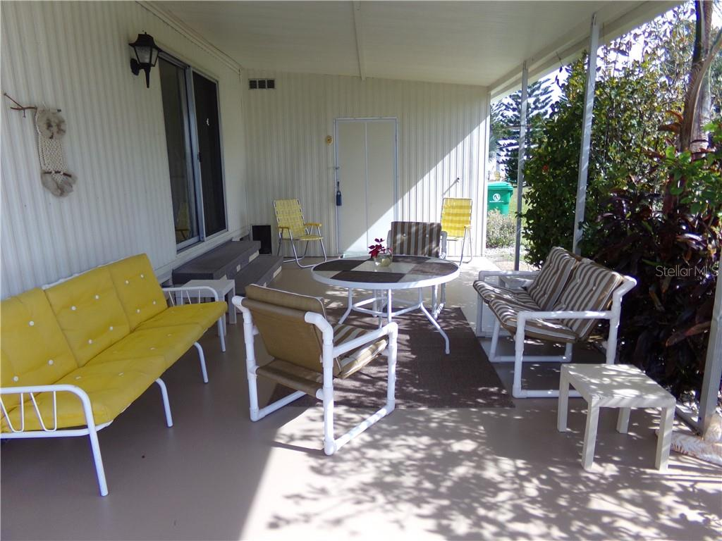 Manufactured Home for sale at 6294 Bunting Ln, Englewood, FL 34224 - MLS Number is D6103685