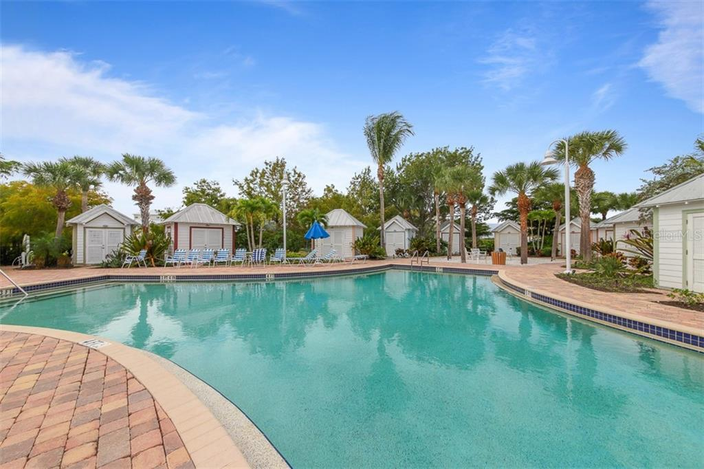 Relax pool side - Vacant Land for sale at 13220 Anglers Way, Placida, FL 33946 - MLS Number is D6104123