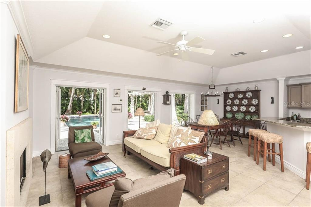 Seller's Property Disclosure - Single Family Home for sale at 217 Pilot St, Boca Grande, FL 33921 - MLS Number is D6105837