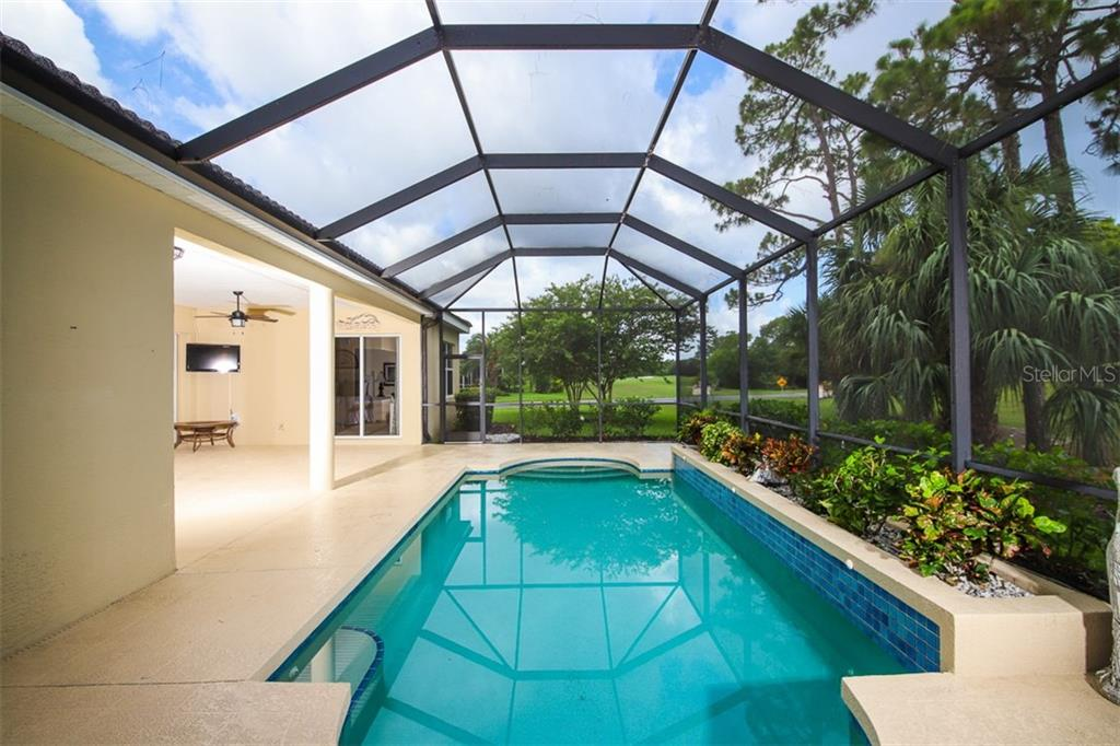 Single Family Home for sale at 2373 Silver Palm Rd, North Port, FL 34288 - MLS Number is D6107376