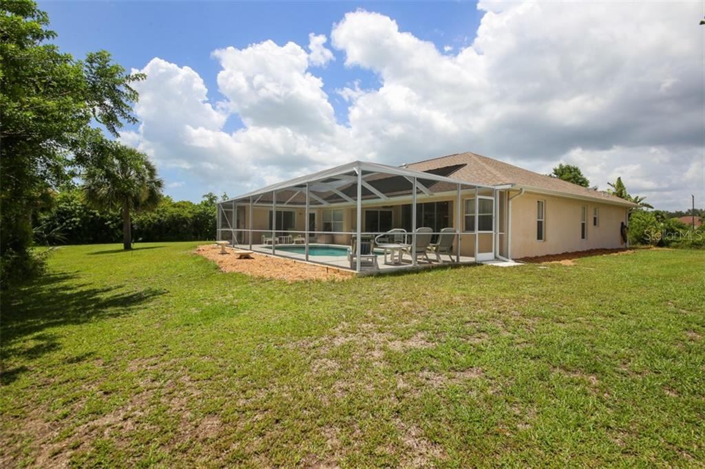 Single Family Home for sale at 11153 Chalet Ave, Englewood, FL 34224 - MLS Number is D6107715