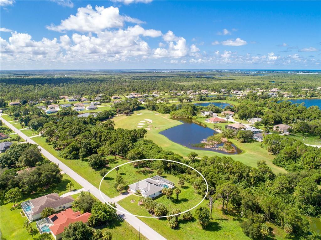 Buyers Affidavit For FIRPTA Withholding Exemption - Single Family Home for sale at 28 Pine Valley Ct, Rotonda West, FL 33947 - MLS Number is D6108182