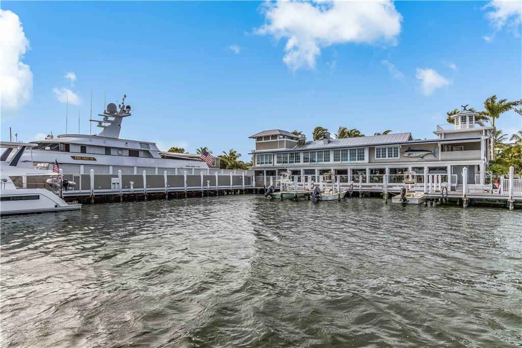 Miller's Marina - Single Family Home for sale at 361 Lee Ave, Boca Grande, FL 33921 - MLS Number is D6110157