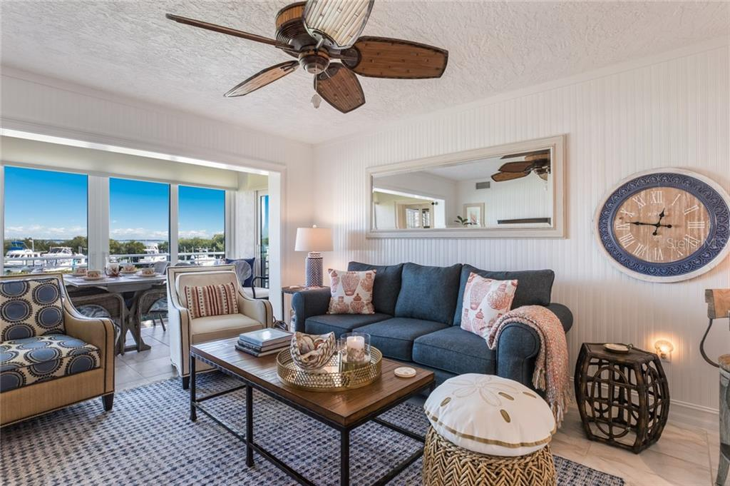 Seller's Property Disclosure - Condo for sale at 5852 Gasparilla Rd #Mv13, Boca Grande, FL 33921 - MLS Number is D6110912