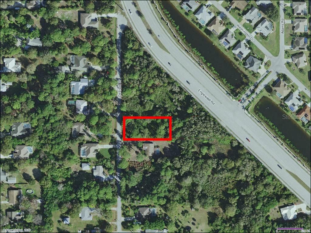Vacant Land for sale at Denison Dr, Venice, FL 34293 - MLS Number is D6111339