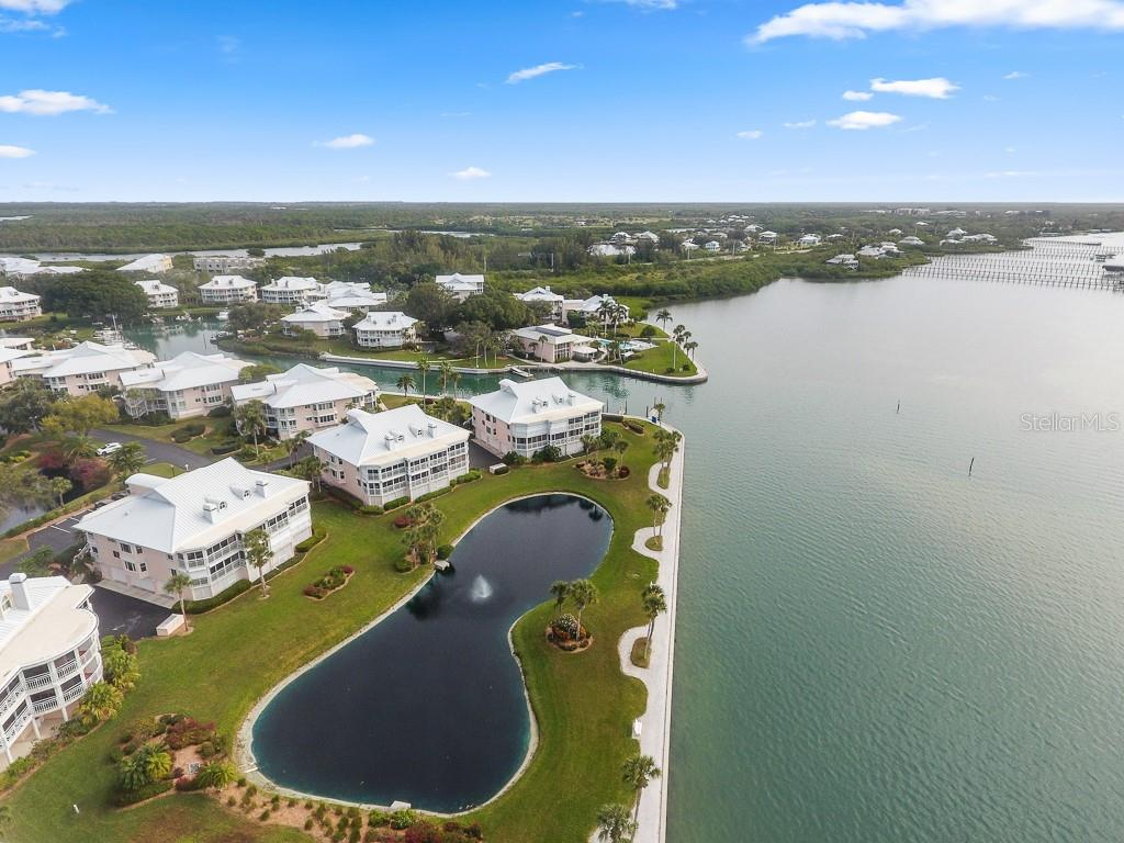 Views from the Intracoastal - Condo for sale at 11000 Placida Rd #2501, Placida, FL 33946 - MLS Number is D6112229