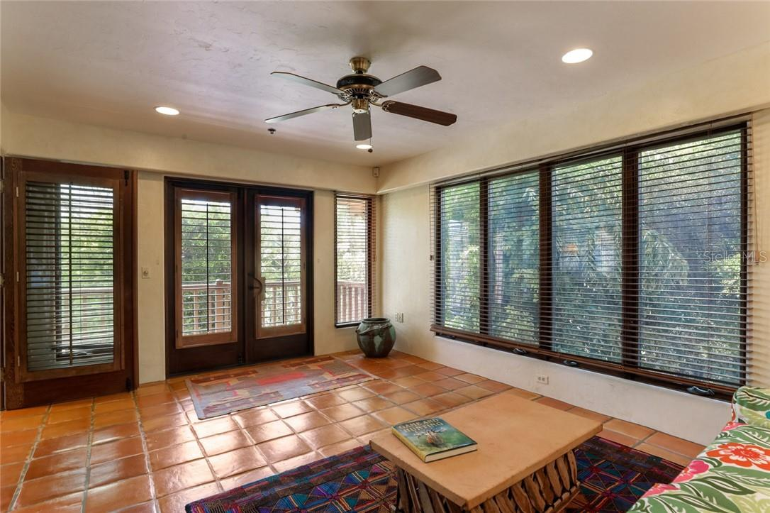 Guest bedroom - Single Family Home for sale at 4090 Loomis Ave, Boca Grande, FL 33921 - MLS Number is D6112331