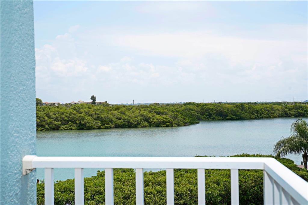Beautiful water views from every room. - Condo for sale at 2245 N Beach Rd #304, Englewood, FL 34223 - MLS Number is D6112346