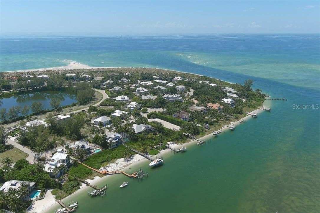 Deeded Access Point - Single Family Home for sale at 16070 Gulf Shores Dr, Boca Grande, FL 33921 - MLS Number is D6112557