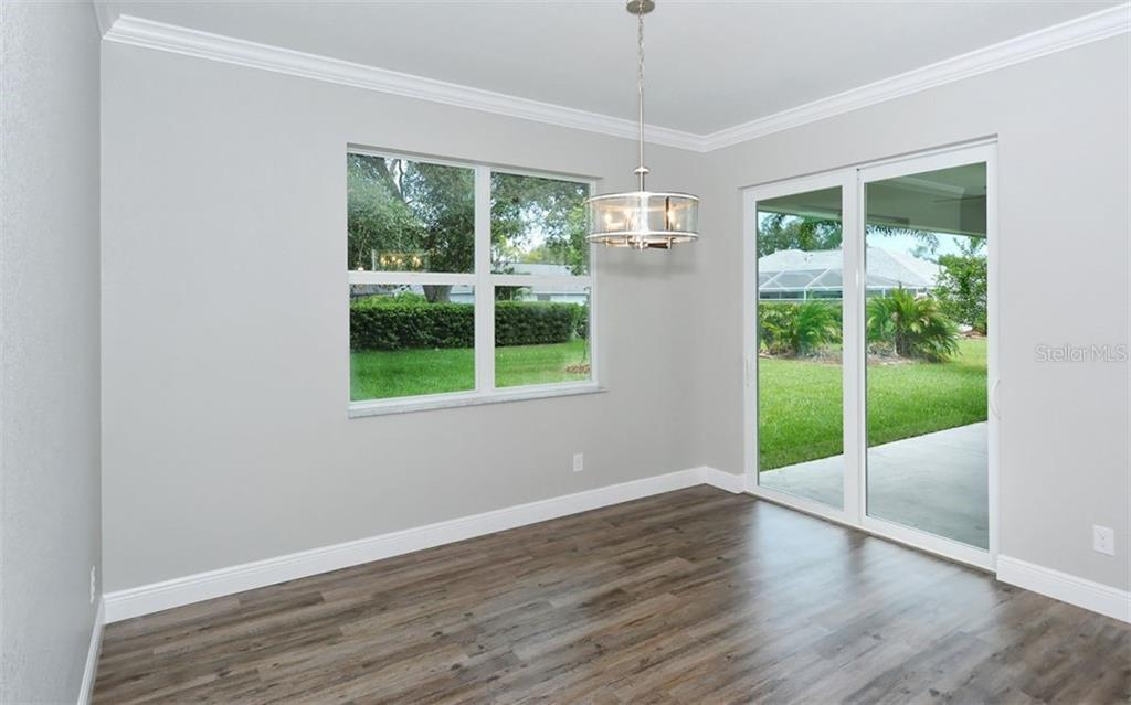 Single Family Home for sale at 419 Lake Of The Woods Dr, Venice, FL 34293 - MLS Number is D6112753