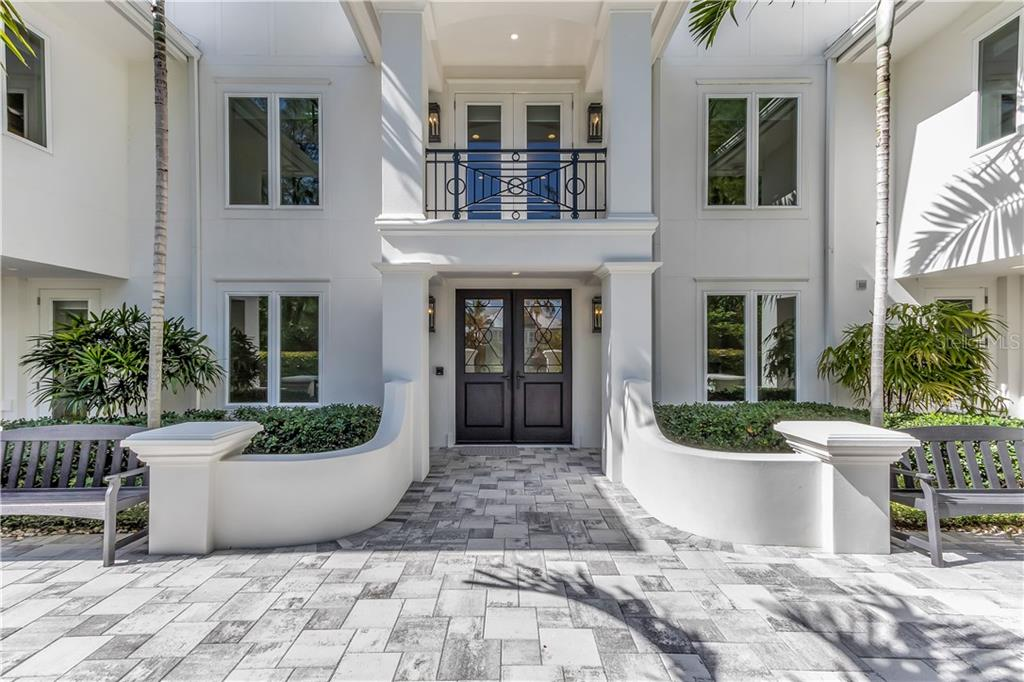 Mold Addendum - Single Family Home for sale at 10000 Gasparilla Pass Blvd, Boca Grande, FL 33921 - MLS Number is D6114086