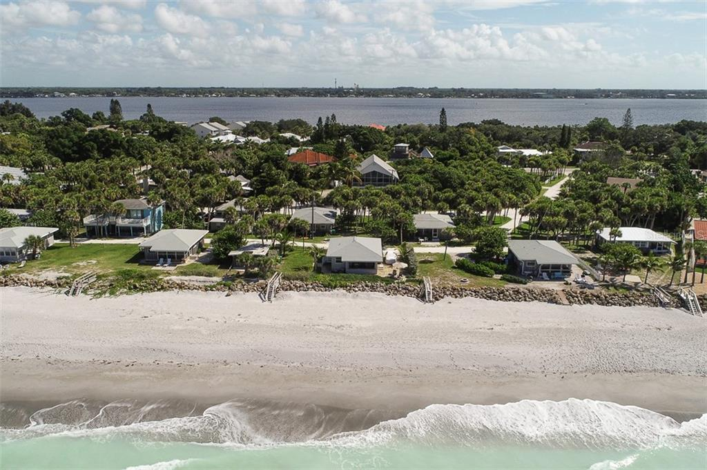 Time to Play in the Surf!!! - Single Family Home for sale at 4074 N Beach Rd #Ctg4, Englewood, FL 34223 - MLS Number is D6114111