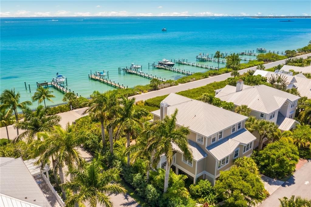 Covid-19/Corona Virus Disclosure - Single Family Home for sale at 561 Buttonwood Bay Dr, Boca Grande, FL 33921 - MLS Number is D6114322