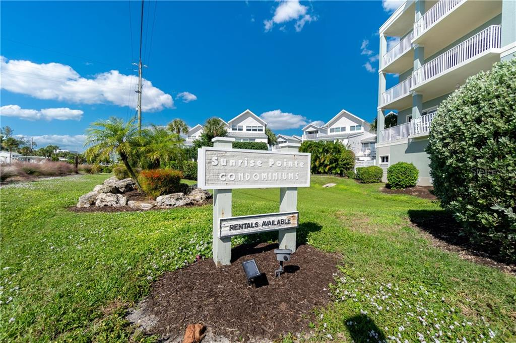 Amendment to Declarations - Condo for sale at 2225 N Beach Rd #401, Englewood, FL 34223 - MLS Number is D6114646