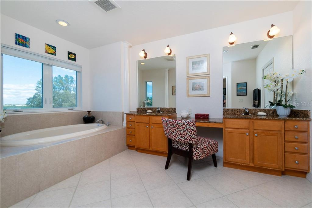 His and Hers - Condo for sale at 2225 N Beach Rd #401, Englewood, FL 34223 - MLS Number is D6114646