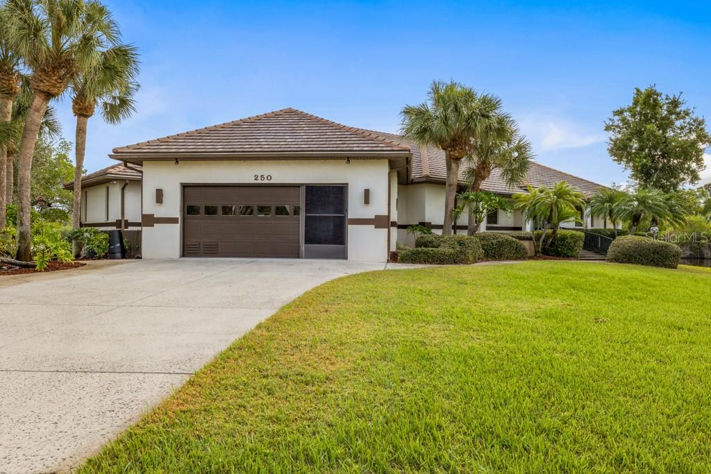 Mold Addendum - Single Family Home for sale at 250 & 260 Coral Creek Dr, Placida, FL 33946 - MLS Number is D6115334