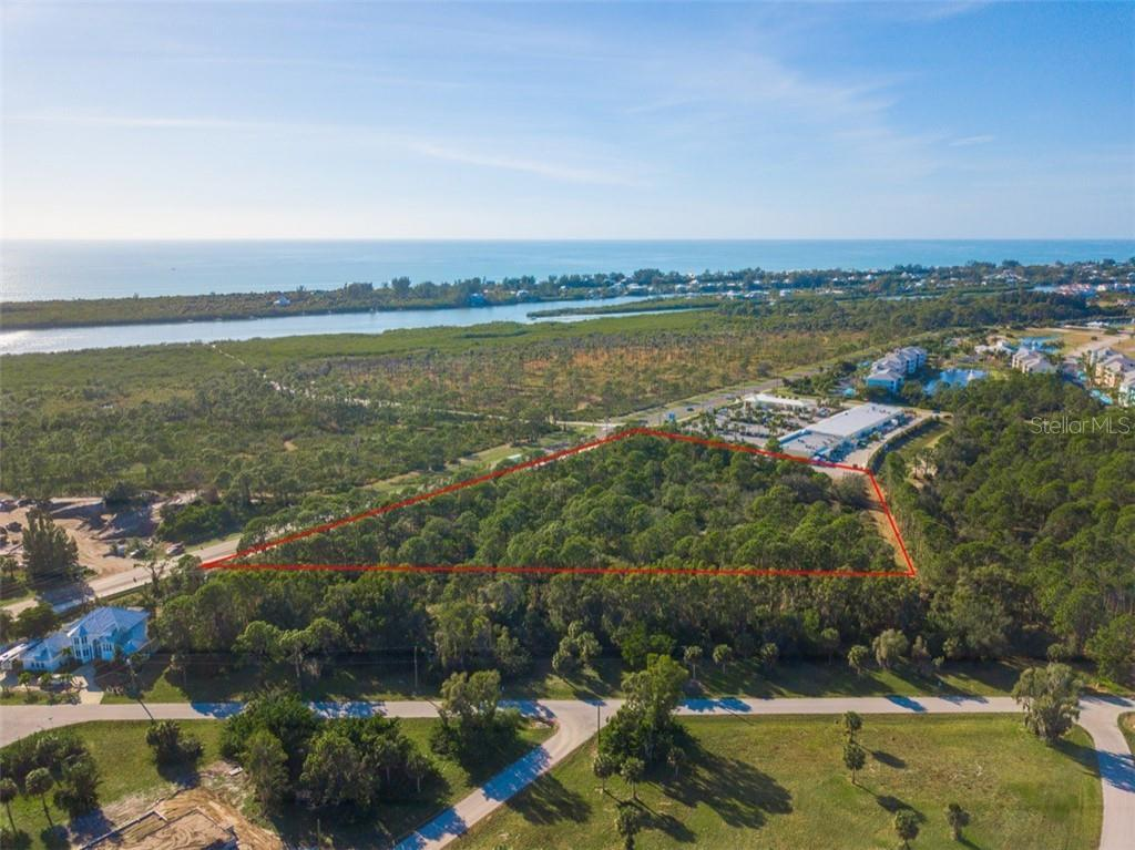 Vacant Land for sale at 8509 Placida Rd, Placida, FL 33946 - MLS Number is D6116611