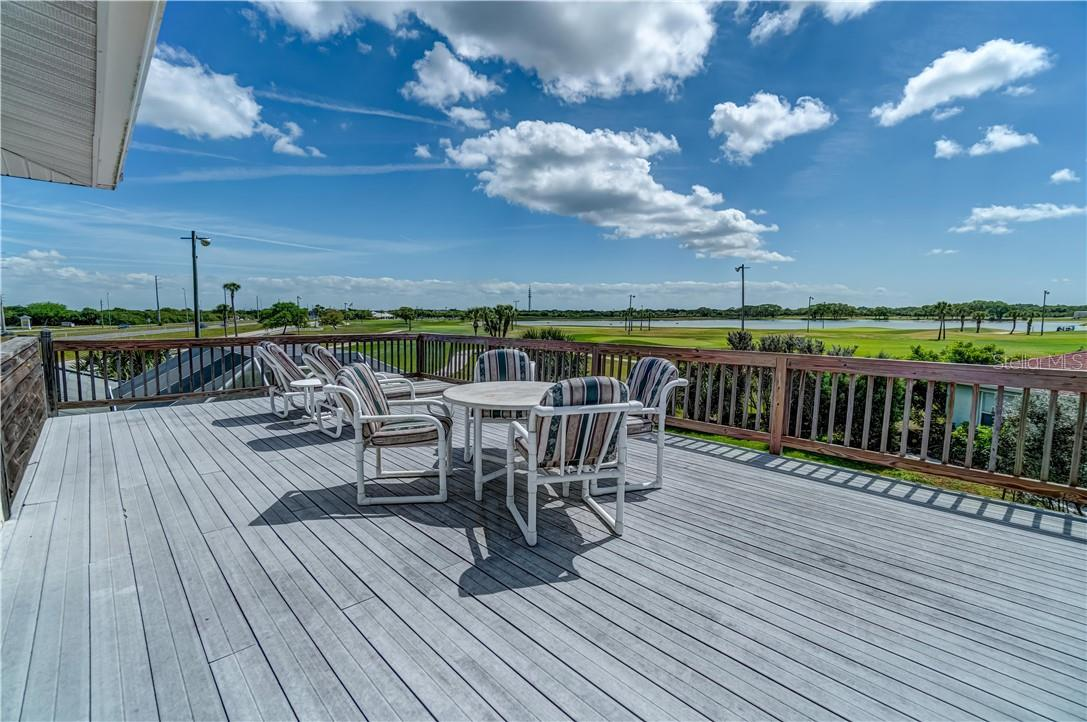 Now take that cup of coffee and walk out on the the second story deck in your plush rob and soak in the view. - Single Family Home for sale at 12307 S Access Rd, Port Charlotte, FL 33981 - MLS Number is D6117140