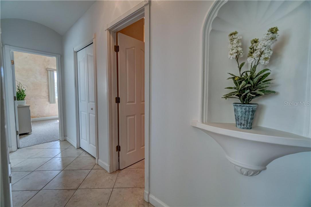 And just around the corner is bedroom and full bath number 3. - Single Family Home for sale at 12307 S Access Rd, Port Charlotte, FL 33981 - MLS Number is D6117140
