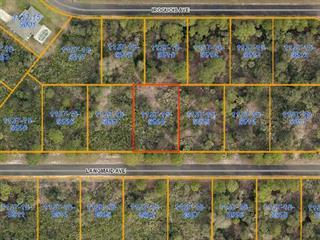 Langmaid Ave, North Port, FL 34288