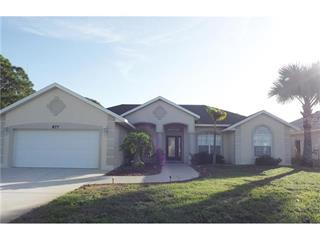 877 Boundary Blvd, Rotonda West, FL 33947
