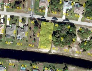 586 Boundary Blvd, Rotonda West, FL 33947