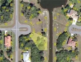 183 Redwood Rd, Rotonda West, FL 33947