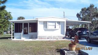 1285 Seagull (lot 6) Dr, Englewood, FL 34224