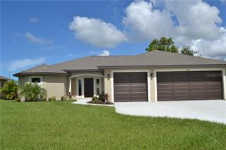 248 Broadmoor Ln, Rotonda West, FL 33947
