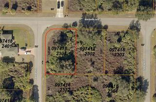 Lot 1 Bessemer Ave, North Port, FL 34287