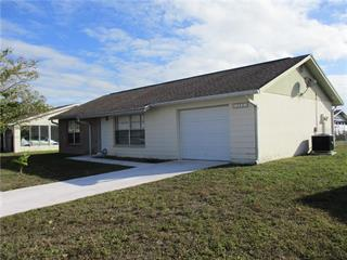 13551 Martha Ave, Port Charlotte, FL 33981