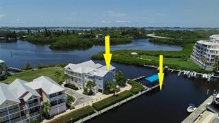 11689 Anglers Club & Dock 12& Cabana 113 Dr #127, Placida, FL 33946