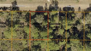 Lot 7 Broward Ave, North Port, FL 34291