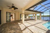 Over-Sized Lanai / Infinity Pool. Great for Relaxing & Entertaining. - Single Family Home for sale at 550 Coral Creek Dr, Placida, FL 33946 - MLS Number is D5917129