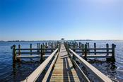Ferry to mainland - Condo for sale at 9200 Little Gasparilla Is #203, Placida, FL 33946 - MLS Number is D5920072