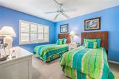 2nd bedroom - Condo for sale at 5700 Gulf Shores Dr #a-321, Boca Grande, FL 33921 - MLS Number is D5921925